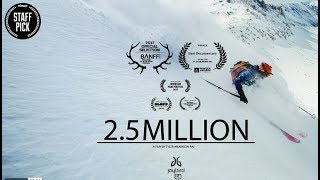 """THE MAKING OF """"2.5 MILLION"""" WITH TYLER WILKINSON-RAY   Dodge Ski Boot Chairlift Chats #13"""