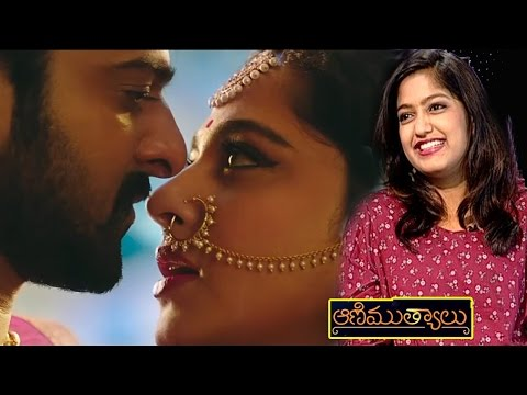 Baahubali 2 Singer Sony Exclusive Interview | Hamsa Naava Song | Animuthyalu | TV5 News