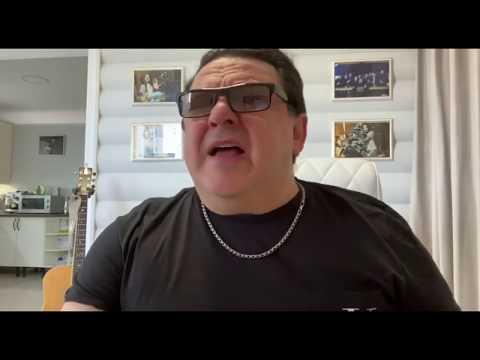 Придуманная любовь Игорь Саруханов Домашний концерт.