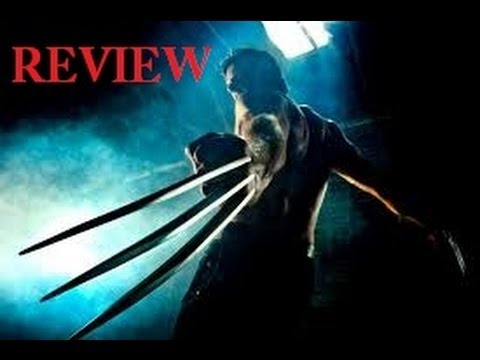 "The Wolverine 3D (2013) Movie Review NO SPOILERS! ""X-Men Movie ..."