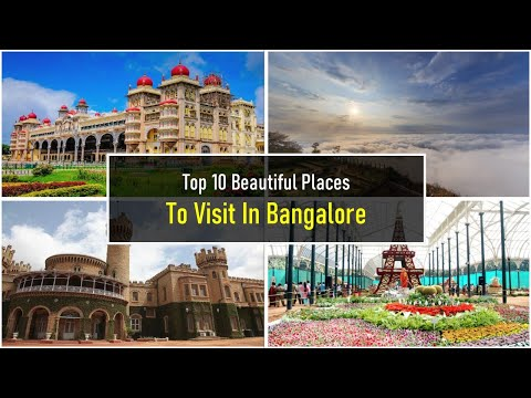 10 Beautiful Places To Visit In Bangalore
