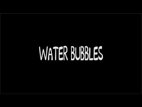 Cartoon Sound Effect - Water Bubbles