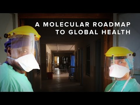 Saturday Science at Scripps Research: A Molecular Roadmap to Global Health