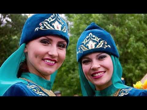 Profil Negara Kazakhstan. Sejarah, Etnis, Agama, dan lain-la