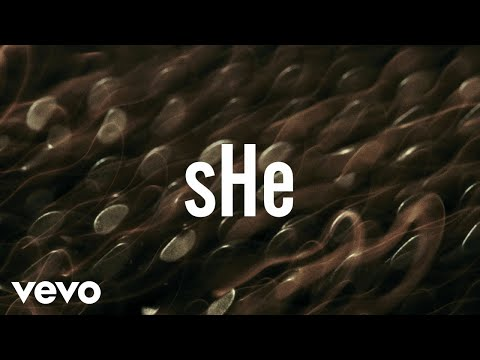 ZAYN - sHe (Lyric Video)