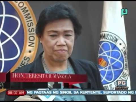 Good Morning Boss: Mga bagong opisyal ng Philippine Society of Mechanical Engineers