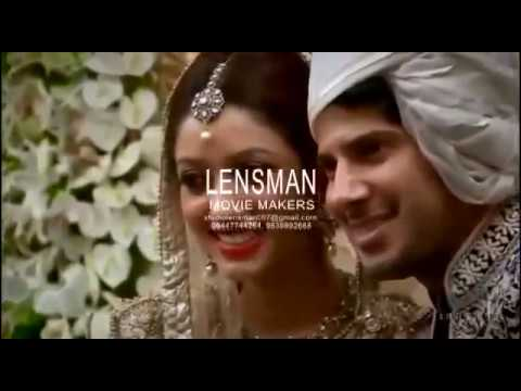 Dulquar Salmaan Wedding Video (Re-Upload)