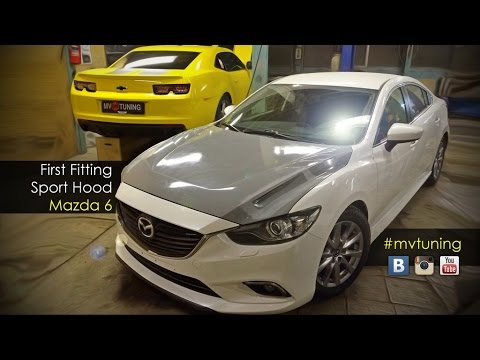 mazda 6 skyactiv mv tuning youtube. Black Bedroom Furniture Sets. Home Design Ideas