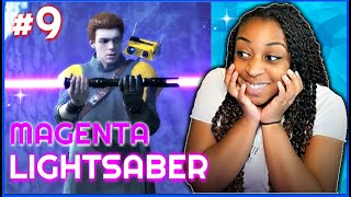 THE MOMENT I WAITED FOR!! | Star Wars Jedi: Fallen Order Episode 9 Gameplay!!!