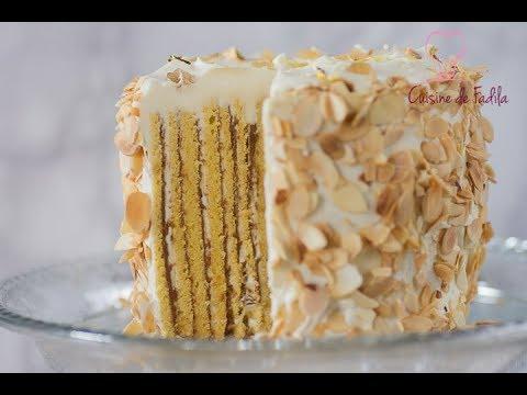 gâteau-roulé-praliné-citron