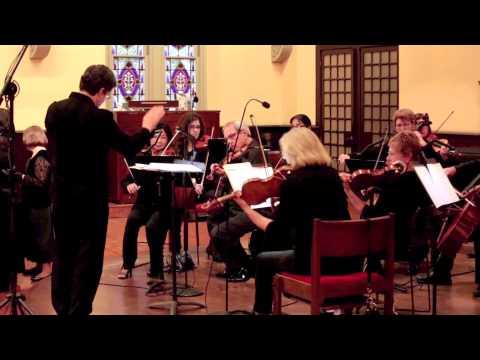 Full Concert of The Joybells & The Chamber Orchestra of Philadelphia