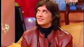 Camilo Sesto en Tv Azteca 2003