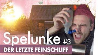 Feinschliff per Videokonferenz – Spelunken Renovierung Teil 3 | Kliemannsland
