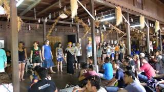 Rainforest World Music Festival 2012 - Tribal Native Dances