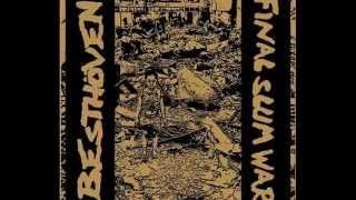 BESTHÖVEN/FINAL SLUM WAR-Split LP-PROMO VIDEO