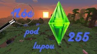 Minecraft Módy pod Lupou - Sim-U-Kraft Mod (#255)