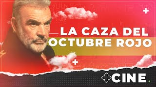 Cine La Caza Del Octubre Rojo La Recomendada De Mauricio Reina Para Este Fin De Semana Youtube