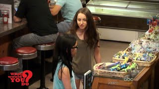 New to YouTube: Biological child bullies adopted sister l First broadcast on 07/10/2015 | WWYD