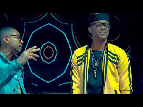 Secreto El Famoso Biberon Ft Black Jonas Point & Liro Shaq - La Bebe 💦(Video Oficial)