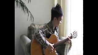(Depapepe) This Way - Nergi Rahardi (Fingerstyle Cover) + Tabs