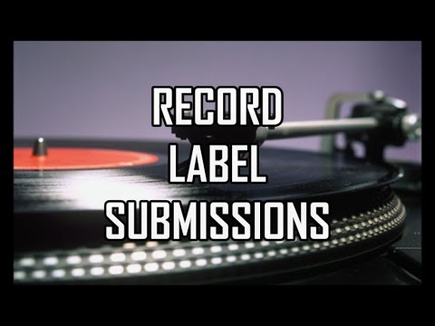 What major labels look for! Mp3