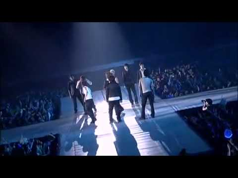 SUPER SHOW 2 DVD  22 Dont Don SUPER JUNIOR