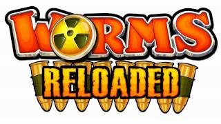 Worms Reloaded OST - OuterSpace [HQ]