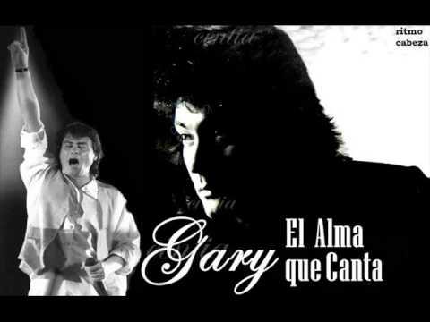 Enganchado Gary