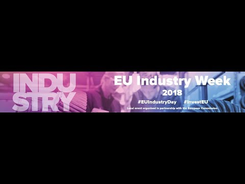 Official EU Industry Day 2018 Local Event in Finland