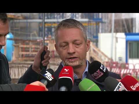 UEFA inspekton punimet ne Arenen Kombetare