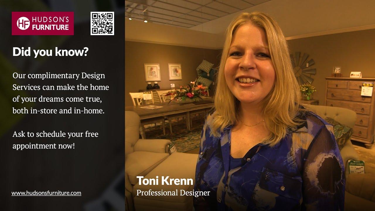 Meet Designer Toni Krenn