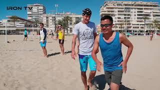 Alicante Beach Volley Camp