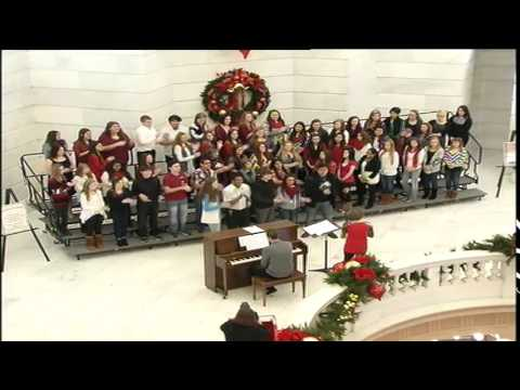 Sounds of the Season - December 14