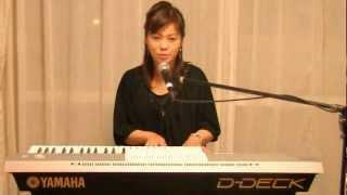 2011年のNHK紅白歌合戦で、歌手活動を再開された絢香さんの代表曲・・・...