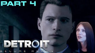 Baixar DETROIT BECOME HUMAN Gameplay Walkthrough - PARTNERS - Part 4