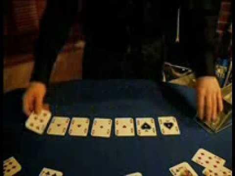 Twelve card 21