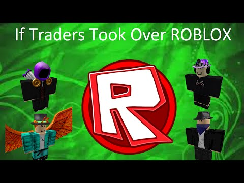 If LMAD Took Over - a ROBLOX Machinima by Roblox Minigunner