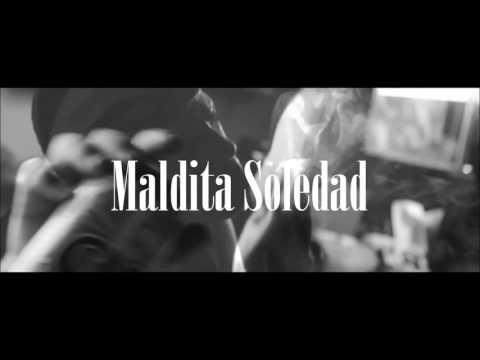 MALDITA SOLEDAD // MANIAKO FT. VALIAT GONZALEZ // VIDEOCLIP