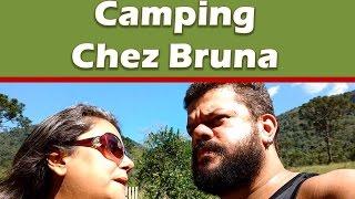 Camping Chez Bruna - Bananal / SP