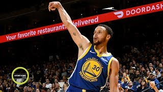 Can NBA improve its product by altering 3-point line? - Kirk Goldsberry | Outside the Lines