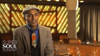How Chef Marcus Samuelsson Finds Calm in the Kitchen | SuperSoul Sunday | Oprah Winfrey Network