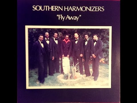 The World Cant Do Me No Harm (1982) Southern Harmonizers