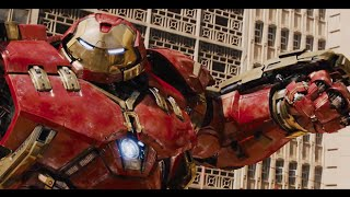 Marvel's The Avengers 2: Age of Ultron (Official Teaser Trailer) 2015 HD | Cinema Best Of Heroes