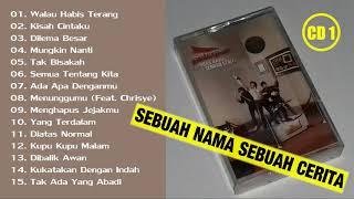 Download lagu Peterpan Sebuah Nama Sebuah Cerita Full Album CD 1