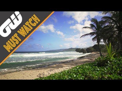 Destination: Barbados