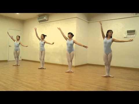 Batu Pahat BP Balletland School of Dance & Performing Art Ballet Latin Piano Art iBatuPahat Video 02
