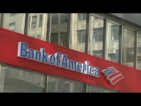 Bank of America to pay up in record damages deal