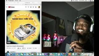 Beastie Boys - Super Disco Breakin' (Remastered) Reaction