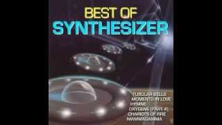 BEST OF SYNTHESIZER (Arranged by ED STARINK - SYNTHESIZER GREATEST - Medley/Mix)