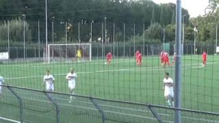 Grassina-Lastrigiana 1-0 Eccellenza Girone B